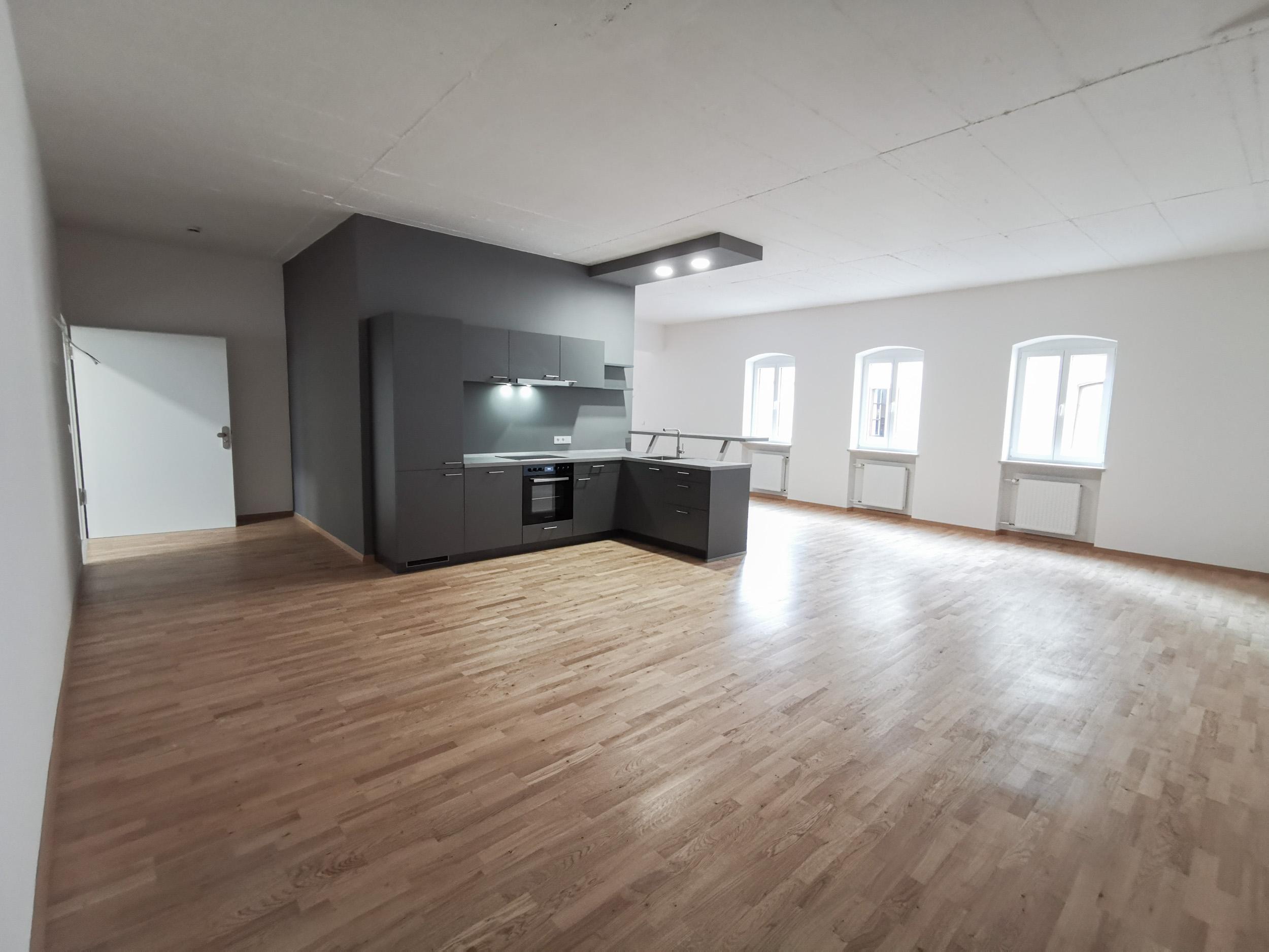 Moosburg Apartment
